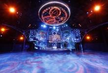Dream Factory show in het Studio D theater