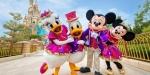 Feestelijke heropening Hong Kong Disneyland
