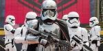 Een duik in het verleden: 14 januari 2017: lancering van het eerste Season of the Force in Disneyland Paris