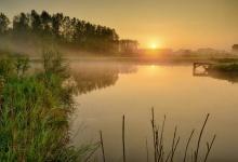 Ontdek de mooiste natuurgebieden in Vlaanderen om te gaan fotograferen voor de National Geographic Fotowedstrijd