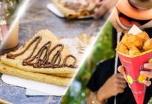 Beleef nog meer plezier en geniet van de zomer met een gratis lunch to go