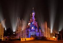 Disneyland Paris - We wensen dat in 2021 al jouw dromen uitkomen! ✨
