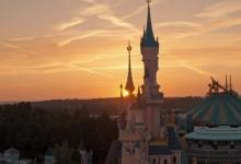 Sleeping Beauty Castle - Renovatie