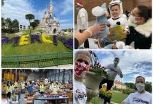 Disneyland Paris viert de magie van geven in 2020