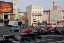Afscheid van Moteurs Action Stunt Show Spectacular