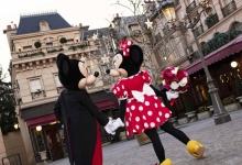 10 meest romantische plaatsen in Disneyland Paris