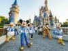 Twee nieuwe avondspektakels en nog veel meer zullen beginnen op 1 oktober om de 50e verjaardag van Walt Disney World Resort te vieren