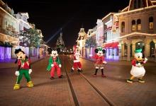 Virtueel concert uit Disneyland Paris