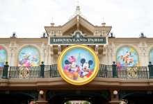 De vele selfie spots die op je wachten in Disneyland Paris