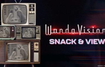 'WandaVision' Snack & View:  Een smaakvolle terugkijk in het Disneyland Park doorheen de jaren
