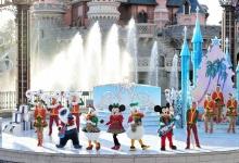 Serie: Kerst in Disneyland Parijs, een reis vol herinneringen (2)
