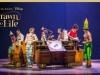 The show goes on! met Cirque du Soleil in Disney Springs
