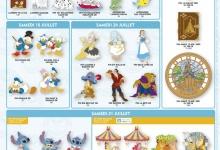 Disneyland Paris Pin release juli 2021