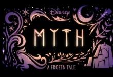 Myth: A Frozen Tale op Disney+