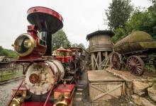 De gelukkigste treinen op aarde - Hoofdstuk 2