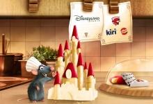 Bel en Disneyland Paris beginnen een 10-jarige samenwerking om gasten ongekende ervaringen & voedingsopties te bieden!