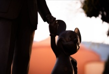 DISNEY & MISAN HARRIMAN KONDIGEN CASTINGOPROEP AAN VOOR DE NIEUWE FOTOSERIE 'MICKEY & FRIENDS: DE KRACHT VAN VRIENDSCHAP'