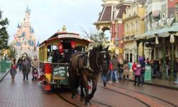 Horse-Drawn Streetcars