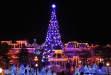 Serie: Kerst in Disneyland Parijs, een reis vol herinneringen (1)