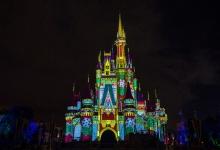 Het kerstseizoen keert terug naar Walt Disney World Resort!