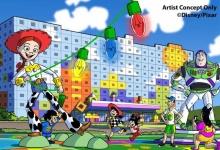 Nieuwe naam bekend voor het vijfde Disney Hotel van het Tokyo Disney Resort