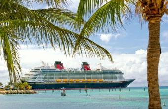 Disney Cruise Line verlengt de opschorting van alle vertrekken tot maart 2021
