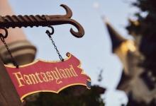 Spotlight op de films die een inspiratie vormden voor Fantasyland (Deel 2)