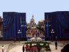 Grote Opening Euro Disney Resort