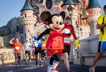 runDisney in Disneyland Paris ook in 2021 geannuleerd