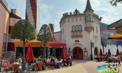 King Ludwig's Castle