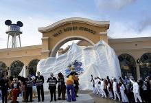 Verjaardag Walt Disney Studios Park
