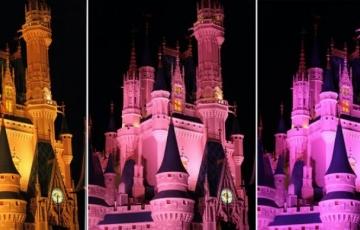 Walt Disney World herinneringen: Het Kasteel van Assepoester door de jaren heen