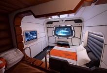 Star Wars: Galactic Starcruiser lanceert gasten van Walt Disney World Resort naar een Galaxy Far, Far Away