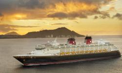 Leuke weetjes over de Disney Cruise Line