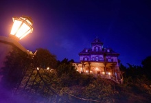 #DisneyMagicMoments: Phantom Manor