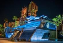 Avengers Campus - over de samenwerking tussen Walt Disney Imagineering en de filmmakers van de Avengers-franchise