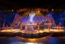 The Lion King: Rhythms of the Pride Lands keert op 23 oktober 2021 brullend terug naar Disneyland Park