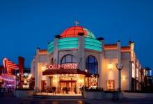 Doe kerstinkopen in Disney Village!